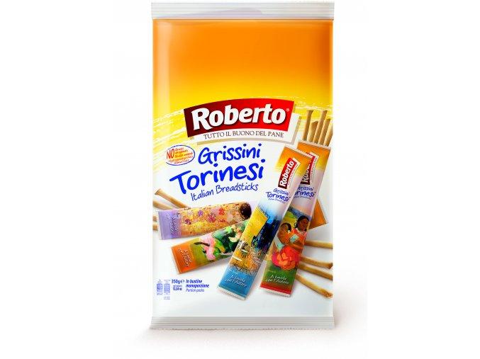 torinesi autore ristorarante 350g ROBERTO