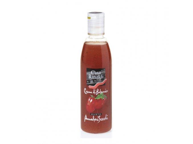 Balsamikový ocet se sušenými rajčaty 250 ml