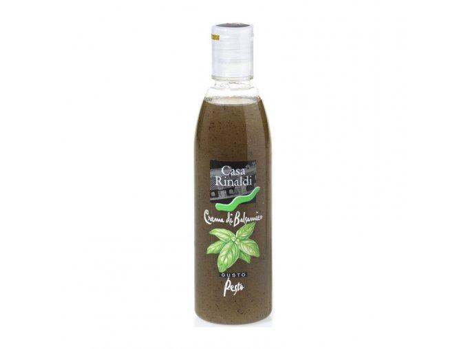 Balsamikový ocet s pestem 250 ml