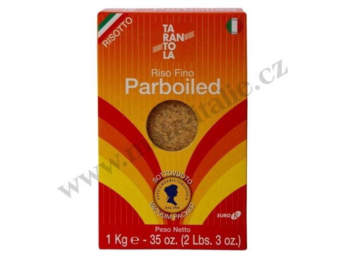 Přílohová rýže Parboiled 1kg Tarantola