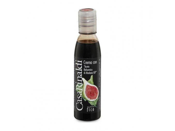 Balsamikový ocet s fíky 150 ml