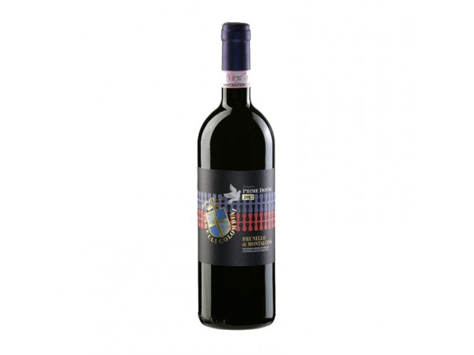 Brunello di Montalcino Prime Donne selection DOCG 2012