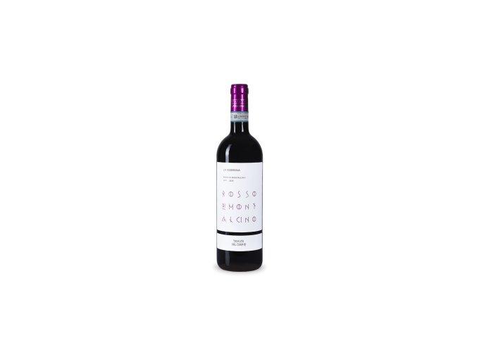 bottiglia RossoDiMontalcino 95x300