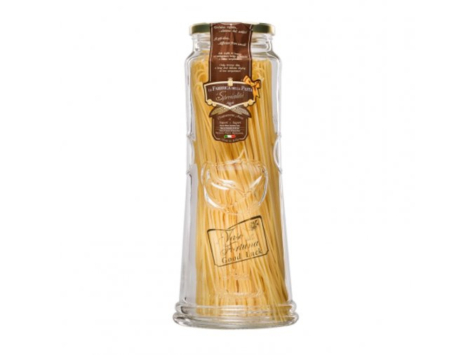 Pasta in Vaso Anfora Spaghetti IGT di Gragnano 500g