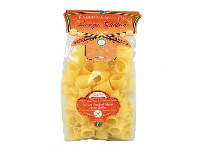 Miez Mezzi Paccheri rigati di Gragnano Senza Glutine 500 g