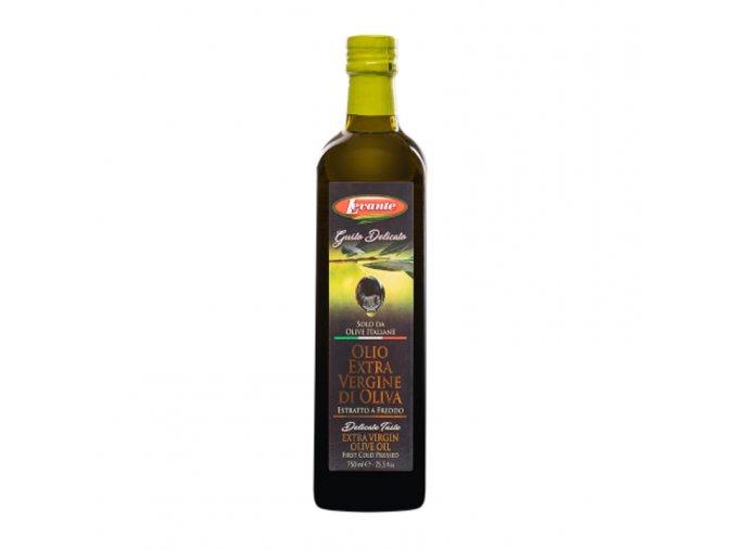 Olivový olej extra panenský Levante 750 ml