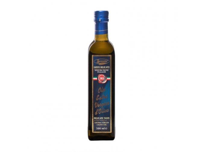 Olivový olej extra panenský Levante 500 ml