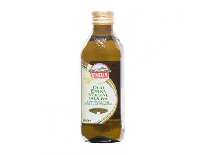 Olivový olej extra panenský Divella 500ml