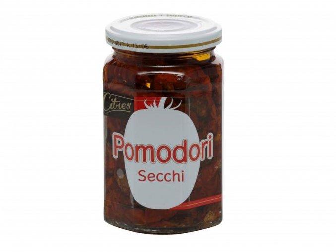 120235 Pomodori Secchi Citres 280gr