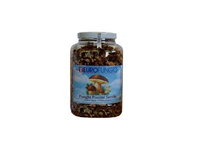 Sušené pravé hříbky 500 g