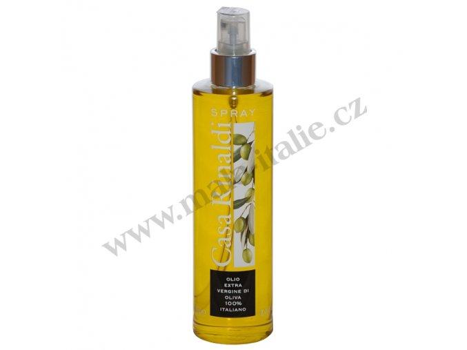 Extra panenský olivový olej ve spreji 250 ml