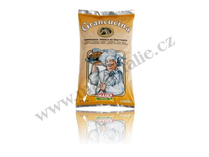 Strouhaný Mix tvrdých sýrů 1 kg