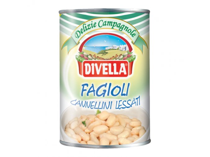 cannellini 400gr