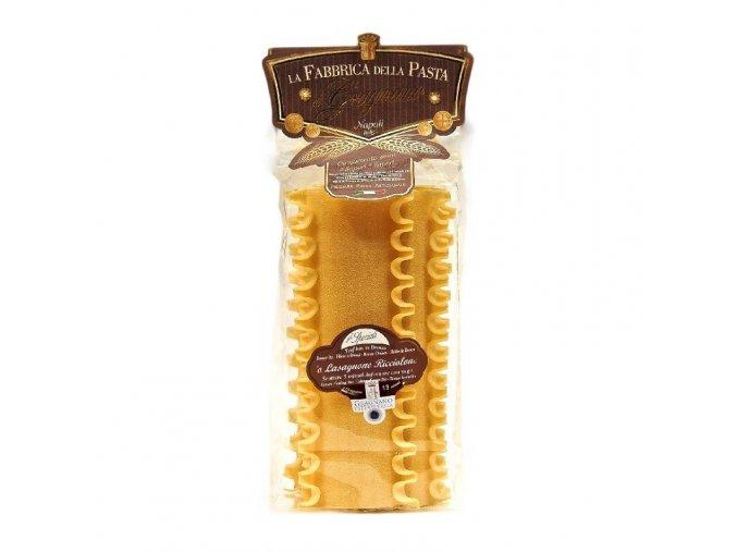 Lasagnone Ricciolone di Gragnano 500 g