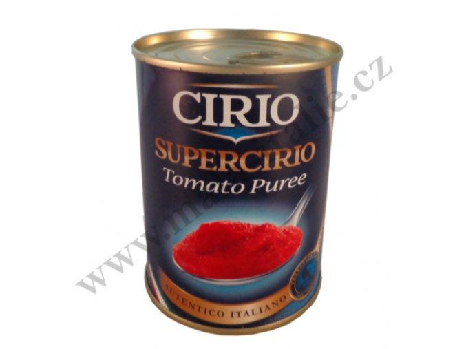 Rajčatový protlak 400 g