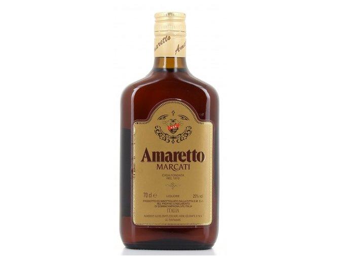 AMARETO Lazzaroni  0,7l