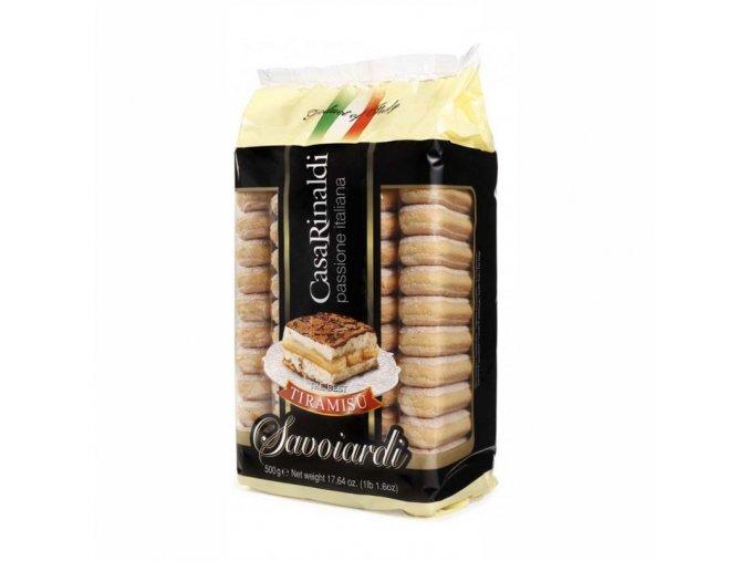 Cukrářské piškoty SAVOIARDI 500 g