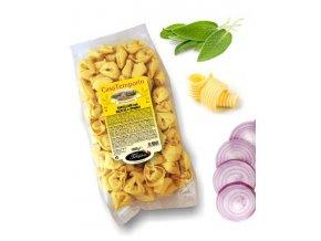 Tortelloni freschi alla Ricotta e Spinaci 1 kg