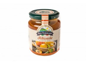 Meruňková marmeláda, 300gr