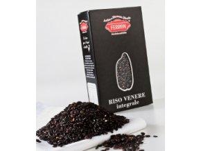 Cereální aromatická černá rýže, 500gr
