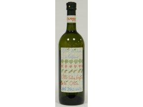 Extra panenský olivový olej 1 l