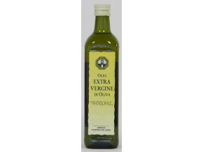 Extra panenský ol. olej 0,75l