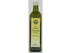 Extra panenský olivový olej 0,75 l
