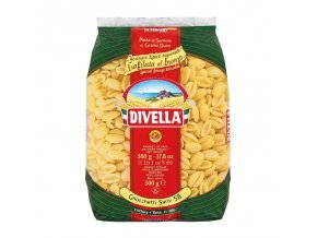 Gnocchetti Sardi Divella 500 g