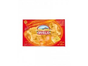 Pappardelle all´uovo Divella 500gr