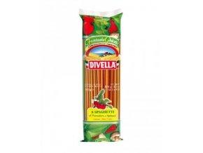 Spaghetti tricolori Divella 500 g