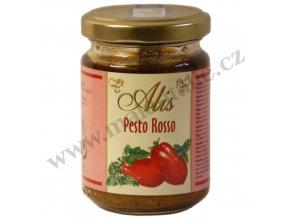 PESTO ROSSO rajčatové pesto 125g
