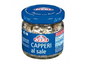 Kapary naložené v soli 70 g