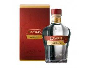 Grappa Chardonnay 0,7 l Roner