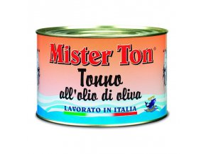 Kousky tuňáka v olivovém oleji 1650 g