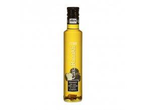 Ochucený Extra panenský olivový olej s lanýžem 250 ml