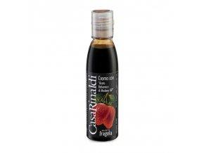 Balsamikový ocet s jahodami 150 ml