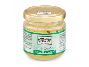 Med akácie a lanýž italský 100 g