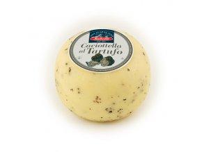 H0211 Caciottella al tartufo gr. 1000 500x495
