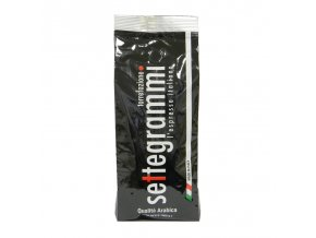 Káva Settegrammi Tostato In Grani Brasile 1 kg