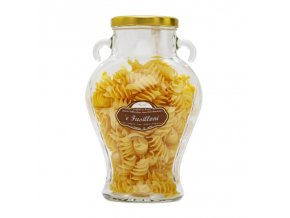 Pasta in Vaso Anfora Fusilloni IGT di Gragnano 500 g