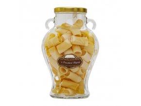 Pasta in Vaso Anfora Paccheri Rigati IGT di Gragnano 500 g
