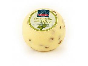 H0213 Caciottella alle olive verdi gr. 1000 500x500