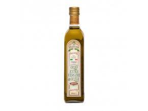 Olivový olej extra panenský nefiltrovaný San Martino 500 ml