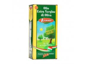 Olivový olej extra panenský Levante 5 l