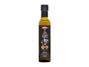 Olivový olej extra panenský D.O.P. Terra di Bari 250 ml