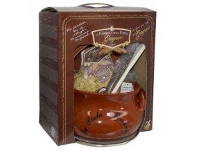 kit pasta e lenticchie gragnano