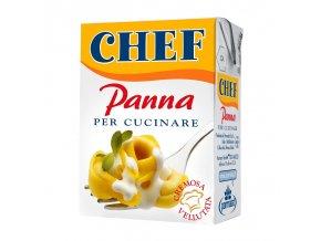 CHEF PANNA 500ml