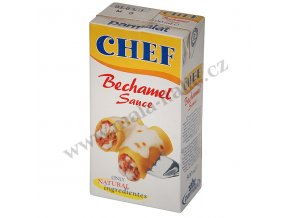 CHEF BECHAMEL bešamel 500ml