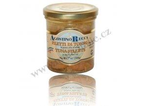 Filety z tuňáka 200 g