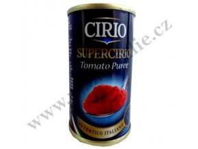 Rajčatový protlak 140 g